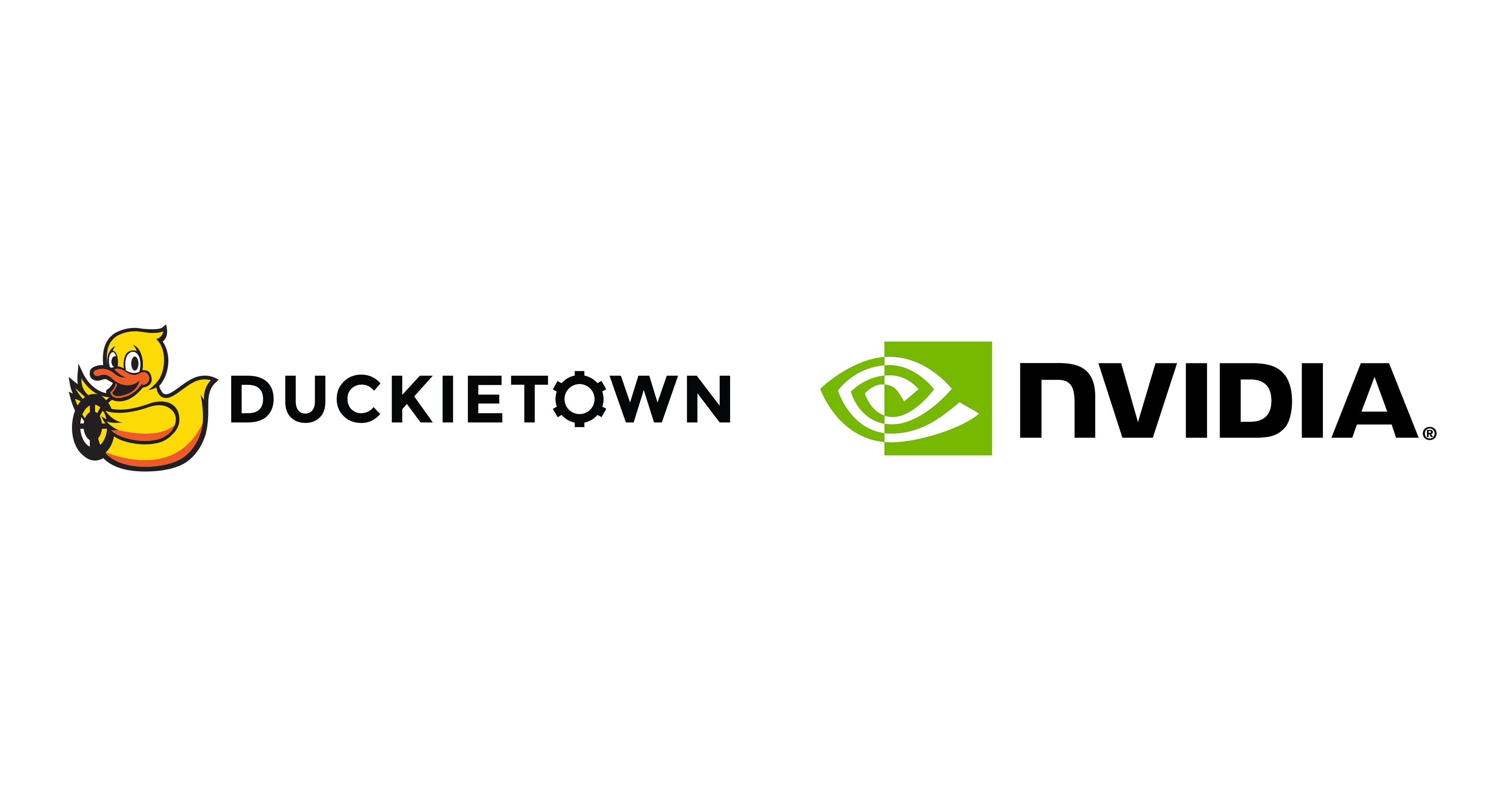 duckietown e NVIDIA
